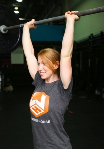 Sarah Hunter - Trainer at The Westshore Warehouse