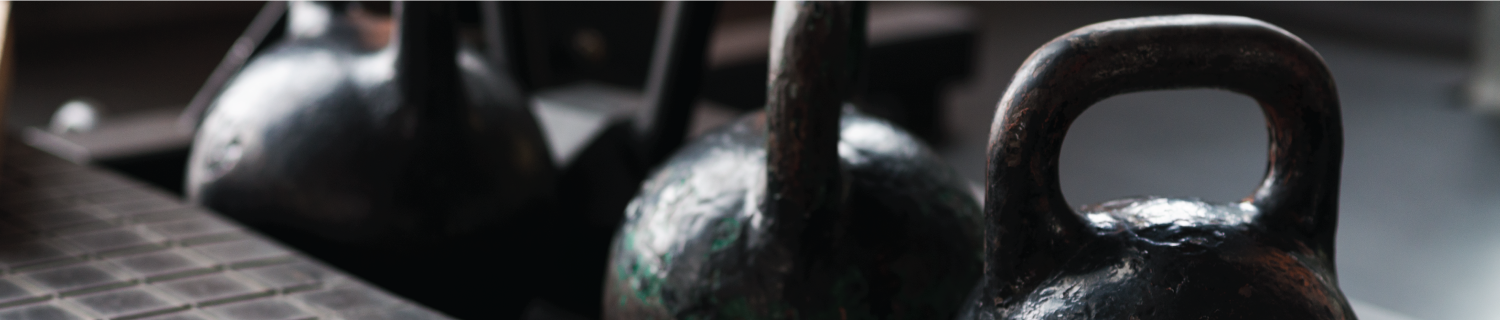 Kettlebell-Header - The Westshore Warehouse
